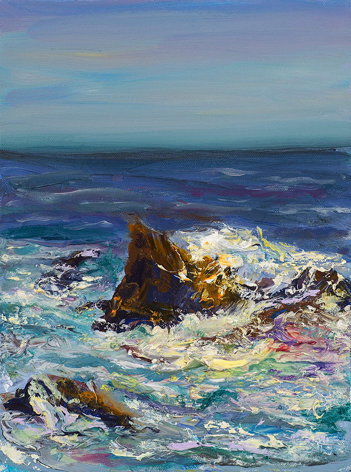 Seascape No 4 giclee 18x24_DSC1241 Dick Crispo