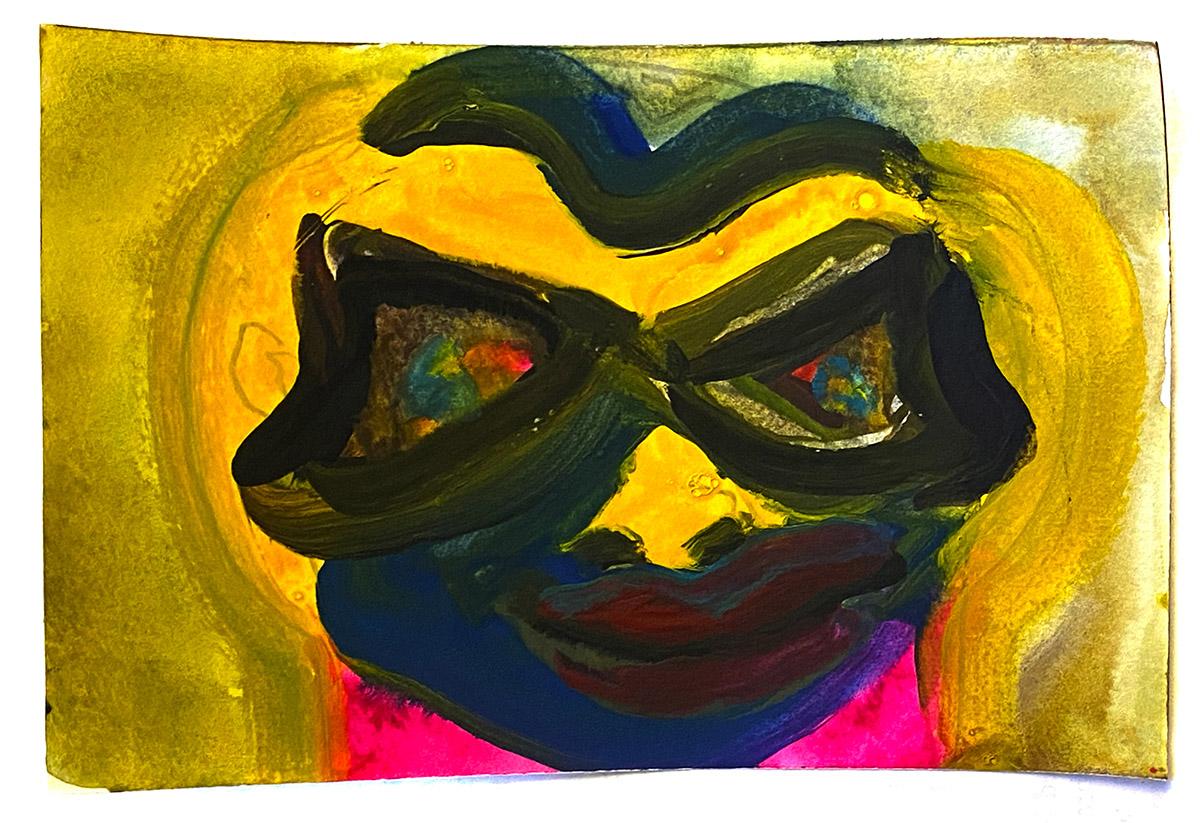Watercolor-No-3-4x6-IMG_0819 watercolor paintings Dick Crispo
